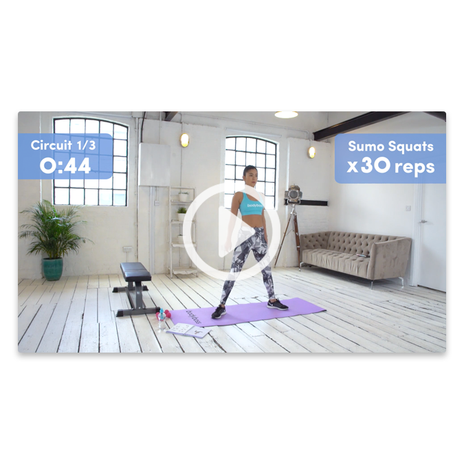 BodyBoss Exercise Videos